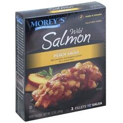 Moreys Salmon