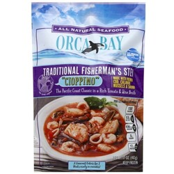 Orca Bay Seafoods Fisherman's Stew