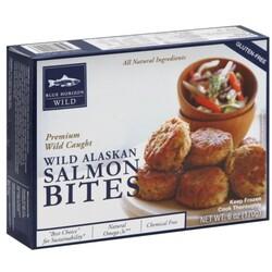 Blue Horizon Salmon Bites
