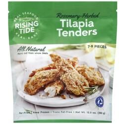 Rising Tide Tilapia Tenders