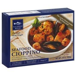 Blue Horizon Seafood Cioppino