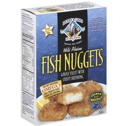 Henry & Lisas Fish Nuggets