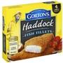 Gortons Fish Fillets
