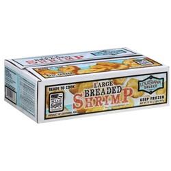 Louisiana Select Foods Shrimp