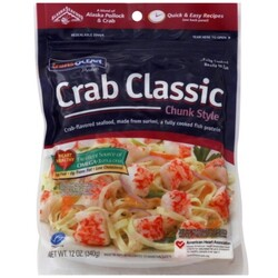 Trans Ocean Crab Classic