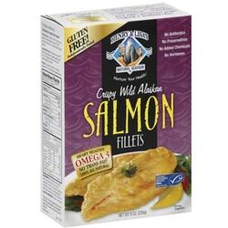Henry & Lisas Salmon