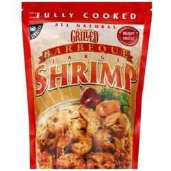 Starfish Shrimp