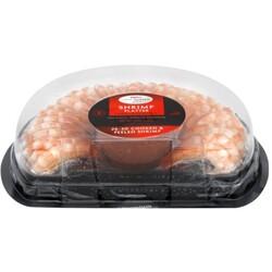 Hy Vee Shrimp Platter