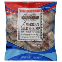 World Classics Shrimp