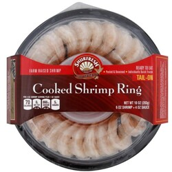 Shurfresh Shrimp Ring