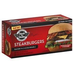 Steak N Shake Steakburgers