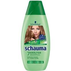 Schwarzkopf Schauma 7 Kräuter (400ml  Shampoo)