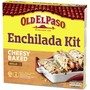 Old El Paso Enchilada Kit Cheesy Baked 657 g