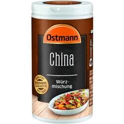 Ostmann China Gewürzmischung 35 g