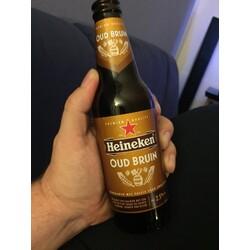 Heineken Oud Bruin Bier