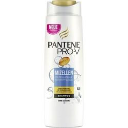 Pantene Pro V Mizellen Shampoo Test