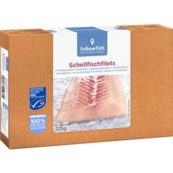 followfish Schellfischfilets
