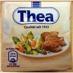 Thea Margarine