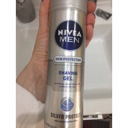 Nivea Shaving Gel