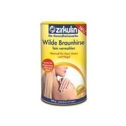 Zirkulin Wilde Braunhirse Pulver