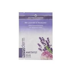 Novoderm Lavendel & Sheabutter Relaxmaske