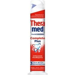 Theramed Complete Plus