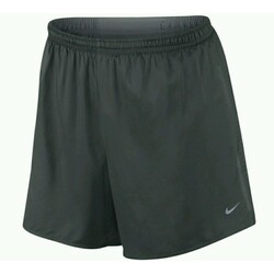 "Nike Men's Dri-Fit Woven 5"" Distance Running Shorts"