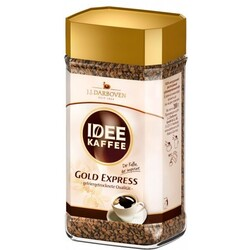 Morga Idee Kaffee Gold Express