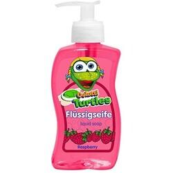 Colutti Turtles Flüssigseife Raspberry