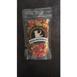 Berliner Nuss Knabbermischung mit Erdnüssen