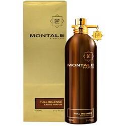 Montale Full Incense (Eau de Parfum  100ml)