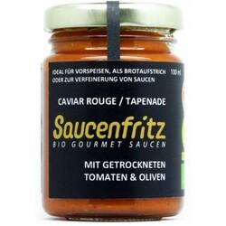 Tapenade / Caviar Rouge
