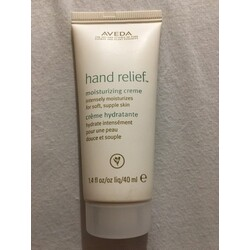 Aveda hand relief™ moisturizing creme (Handcrème & Lotion  40ml)