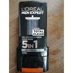 L'Oréal Men Expert Total Clean