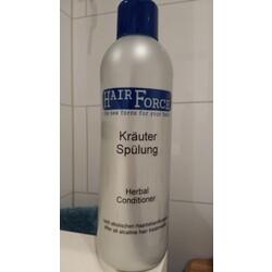 Hair Force Kräuter Spülung