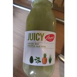 Anna's Best Juicy Avocado - Mint - Pineapple - Aloe Vera