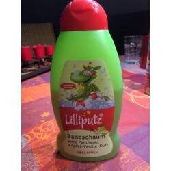 Lilliputz Badeschaum
