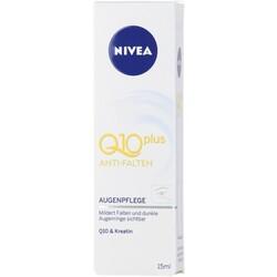 NIVEA Q10PLUS Anti-Falten Augenpflege