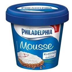 PHILADELPHIA Mousse Klassisch, 140 g