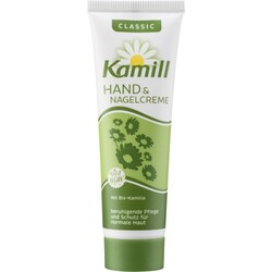 Kamill - Hand & Nagelcreme classic