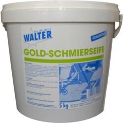 Walter Gold Schmierseife