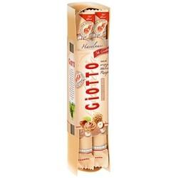Ferrero Giotto Haselnuss (4 Stangen à 38,7 g)