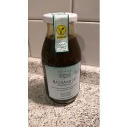 Salatsauce - Balsamico