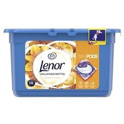 Lenor 3in1 Pods Orchidee, 14 WL