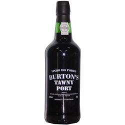 Burton's Portwein Tawny