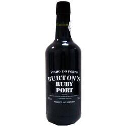 Burton's Portwein Ruby