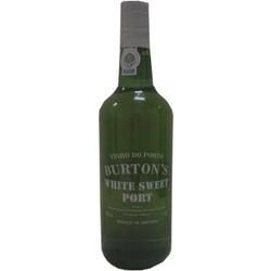 Burton's Portwein - white, sweet