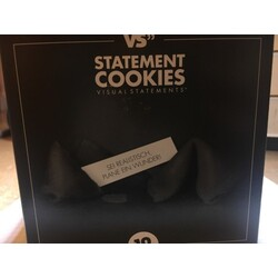 VS Statement Cookies (Visual Statements)