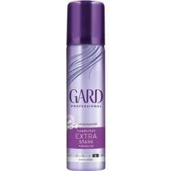 GARD Haarspray extrastark