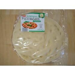 Delikato Blumenkohl Pizzaboden (Aldi)